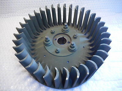 Onan Blower Wheel Pn 134-2833 Cast 170-2982 Mep-003a Military Diesel Generator