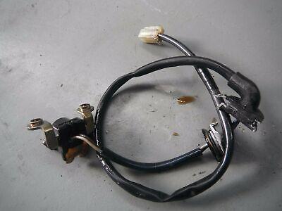 CRANK SHAFT TIMING POSITION SENSOR YAMAHA YZFR1 YZF R1 2003 03 GET IT FAST!