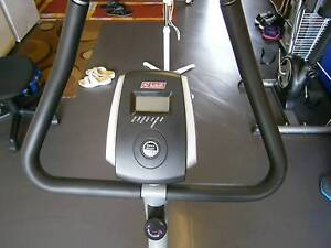 C 100 Action Fitness Exercise Bike Angle Park Port Adelaide Area Preview