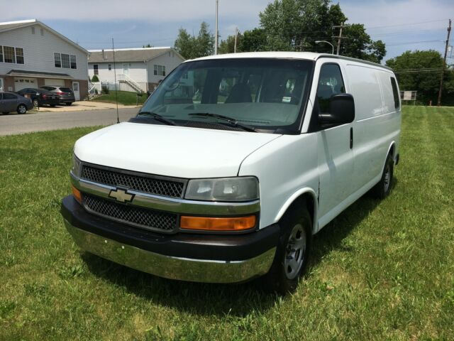 Image 1 of Chevrolet: Express 1500…