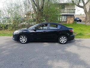 2012 Mazda Mazda3 GX Auto,LOADED,P.GROUP,CERTIFIED$7475