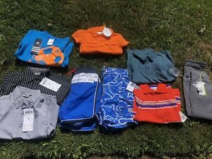 Brand new boys clothes sizes 3-4