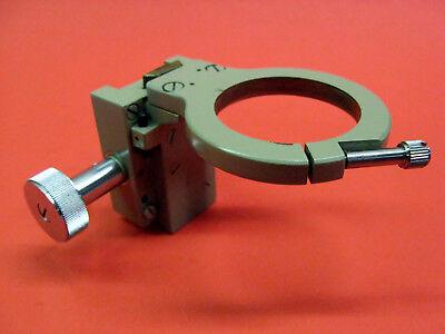 Vickers Microscope Condenser Holder