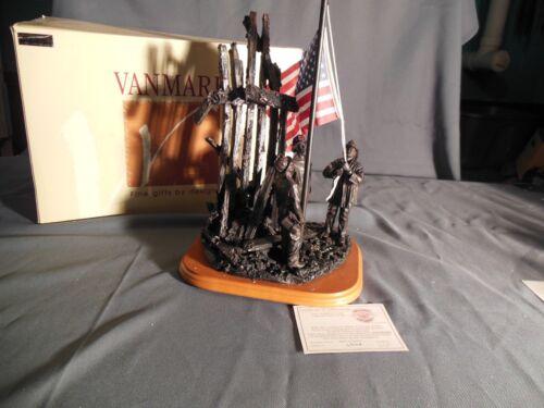 Vanmark Spirit of America bronze