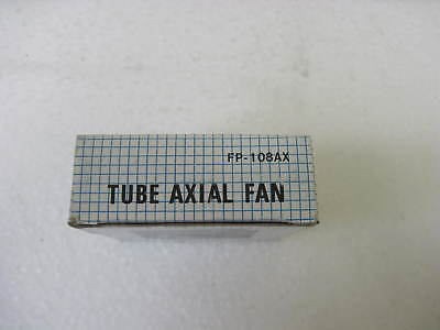 Commonwealth Tube Axial Fan Fp-108ax