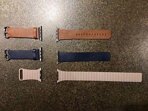 Apple Watch 42mm Bands