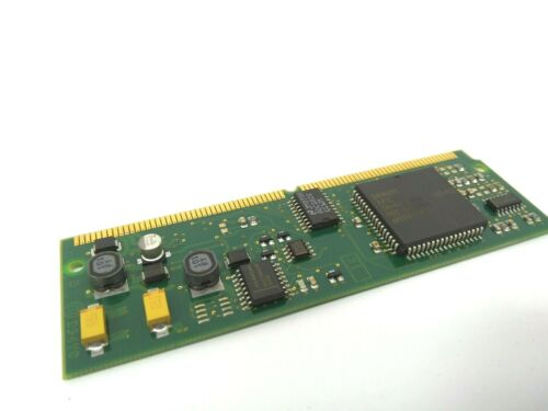 Siemens 462008.9200.14 Ram Add On Module PCB