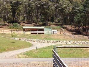 Woofers accomodation , work also available on the farm Pelverata Huon Valley Preview