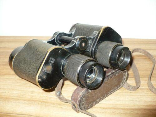 8x40 Field binoculars, USSR WW2 RKKA, 1939