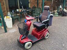 DISABILITY SCOOTER Swansea Lake Macquarie Area Preview