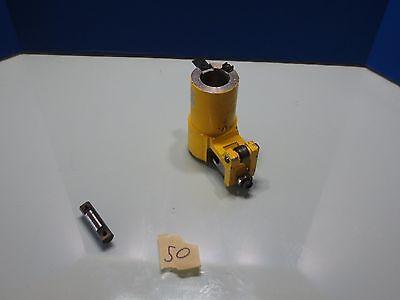 Matsuura Mc-510v Cnc Vertical Mill Atc Tool Changer Carousel Pod Pot Holder Bt35