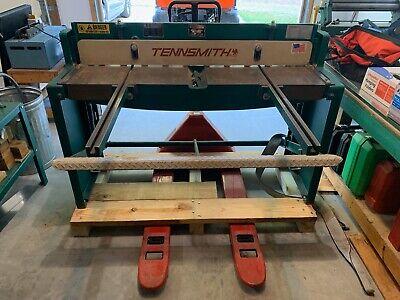Sheet Metal Shear Tennsmith Model 52