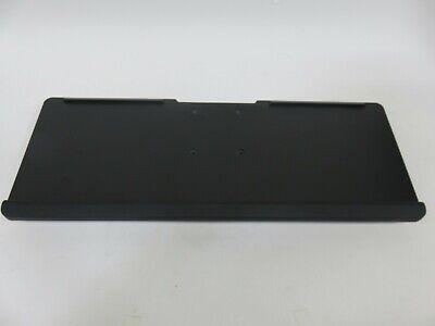 Adjustable Under-the-desk Ergonomic Keyboard Tray