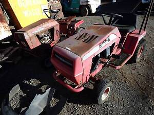 ROVER RANCHER RIDE ON MOWERS (2) Kurmond Hawkesbury Area Preview