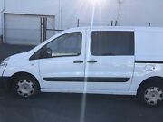 Fiat scudo 2009 Valley View Salisbury Area Preview