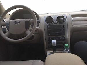 Ford freestyle 2005 140***km!