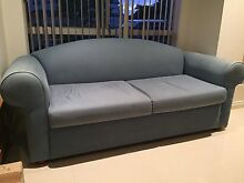 3 Seater (fold out bed) couch Dover Gardens Marion Area Preview