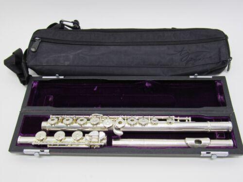 Trevor James Virtuoso 925 Silver Flute