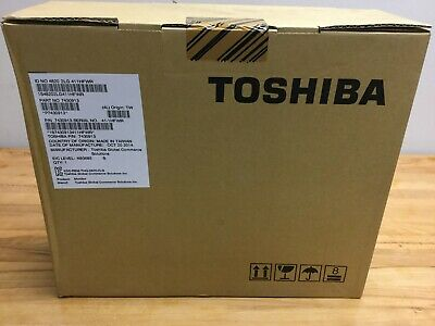 Toshiba Ibm Pos 12 Touchscreen Monitor Display 4820 2lg Nib