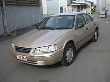 2000 Toyota Camry Conquest  Sedan Northgate Brisbane North East Preview