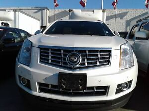 2014 Cadillac SRX Premium* PREMIUM COLLECTION
