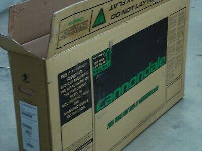 Large Bike Cycling Cardboard Box Shipping Postage*