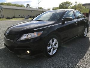 2011 Toyota Camry SE SUPER CLEAN, UNDERCOATED,  NEW MVI
