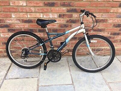 "Apollo Gradient 14"" Child's Mountain Bike (18 Gear) Used"