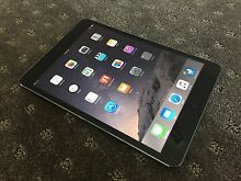 iPad Mini 2 Retina 64GB WiFi Space Grey CHEAP! Auburn Auburn Area Preview