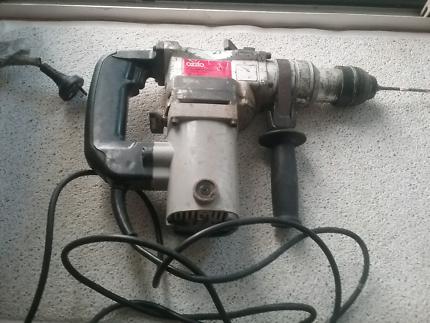 Ozito Hammer Drill