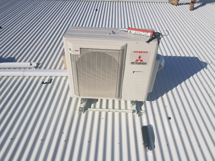 heating and cooling repairs/services