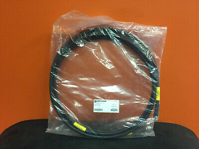 Times Microwave Lmr-500 Ultraflex Coax Cable New