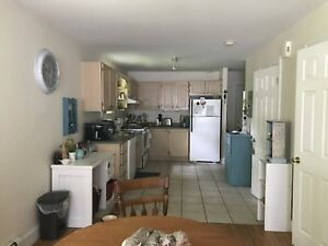 Two bedroom South End apartment - lease takeover