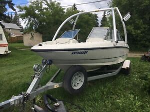 Bayliner 175 | ⛵ Boats & Watercrafts for Sale in Canada