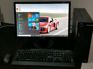 Complete Windows 10 PC for sale