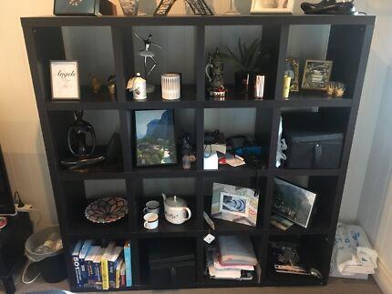 Wall hanging book shelves   Bookcases & Shelves   Gumtree Australia ...