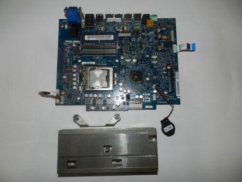 Fujitsu TeamPOS 7000 Motherboard YORKTOWN High End MB 11050-1 48.6E701.011