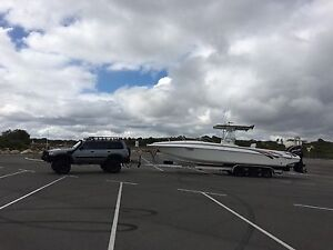 Boat trailer hire Canning Vale Canning Area Preview