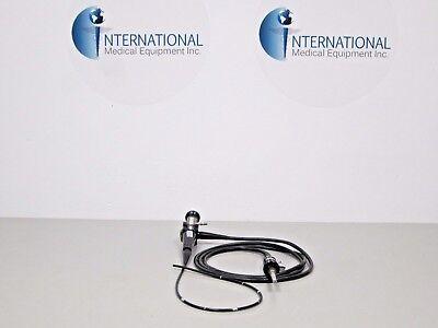 Olympus Lf-2 Intubation Fiberscope
