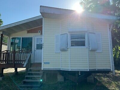 1990 Centennial Double Wide 1br1ba 842 Sq Mobile Home