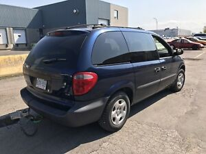 LOW MILEAGE***2003 Dodge Caravan SE