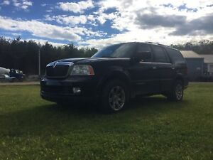 Ford Lincoln Navigator FIXED