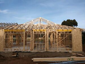 Seeking Carpentry Apprentices 2nd/3rd/4th year