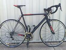 CANNONDALE SuperSix EVO - SRAM Red - 56cm - Immaculate Condition Fitzroy North Yarra Area Preview