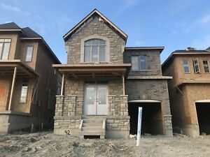 BRAND NEW HOUSE FOR RENT AJAX