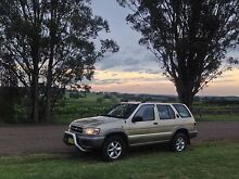 2000 Nissan Pathfinder Wagon Cairns Cairns City Preview