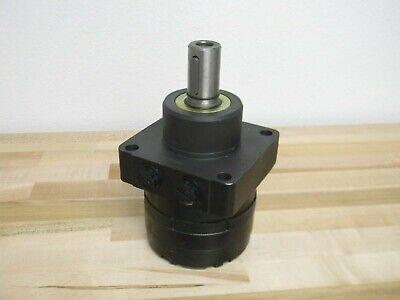 Dynamic Lsht Hydraulic Motor 1-14 Keyed Drive Shaft Ws Wheel Mount Bmer-2-35
