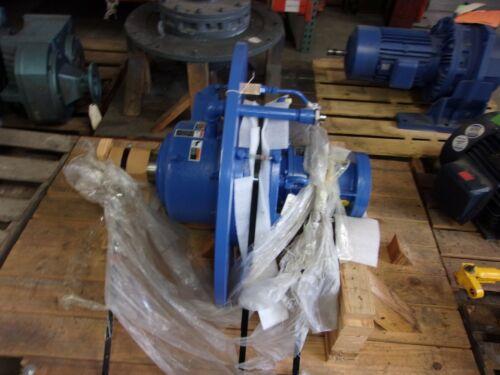 NEW SUMITOMO 1750 RPM CVFJS6215DAY435 SPEED REDUCER GEAR BOX MIXER HEAD 435:1
