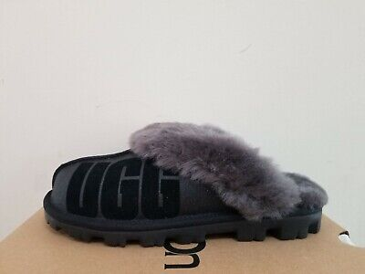 Used, Ugg Australia Womens Coquette Ugg Sparkle Slippers Size 9 NIB for sale  Shipping to United Kingdom