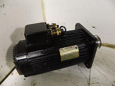 Okuma Servo Motor # BL-80-E-20, With Encoder, Used,  WARRANTY